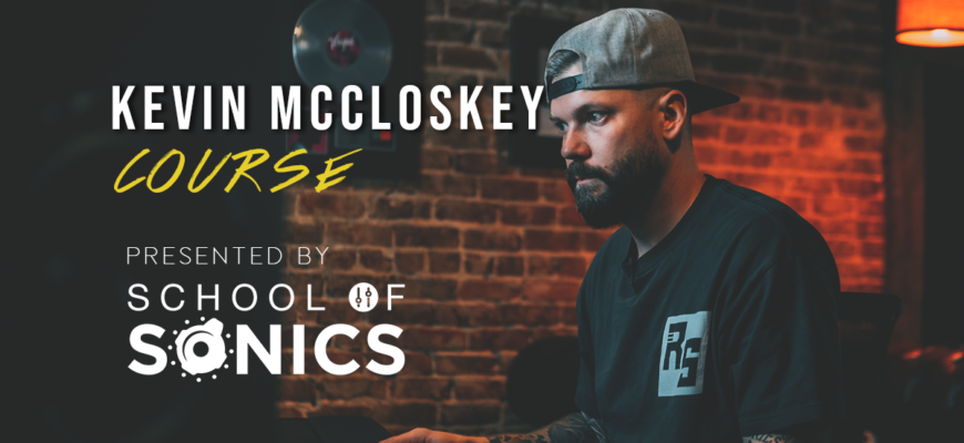 Kevin McCloskey Course